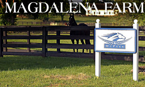 Learn About Magdalena Farm